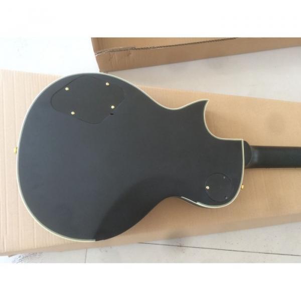 Custom Shop ESP Metal Iron Cross Electric Guitar #3 image