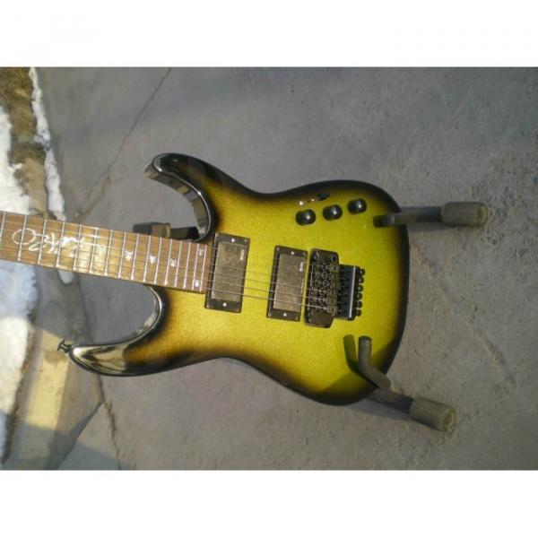 Custom Shop ESP KH2 Karloff Mummy Electric Guitar #1 image