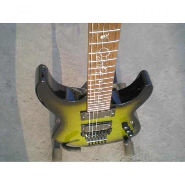 Custom Shop ESP KH2 Karloff Mummy Electric Guitar #2 image