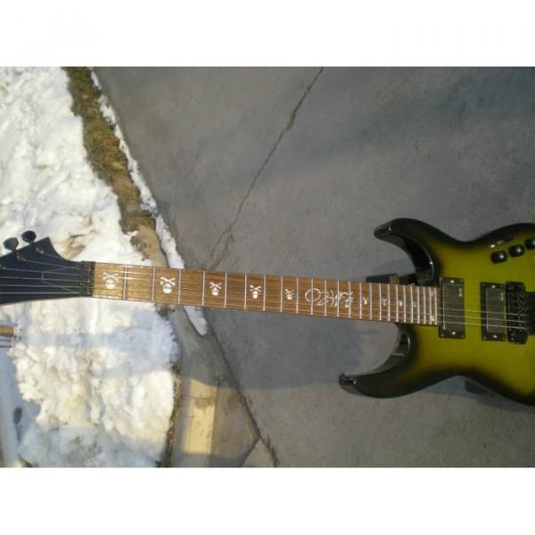 Custom Shop ESP KH2 Karloff Mummy Electric Guitar #3 image