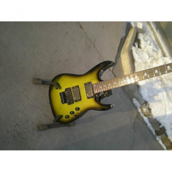 Custom Shop ESP KH2 Karloff Mummy Electric Guitar #5 image