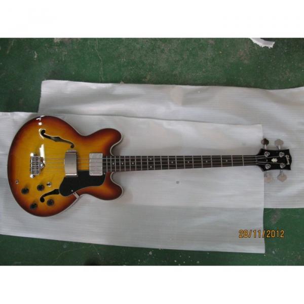 Custom Shop ES335 Vintage Electric Guitar #3 image