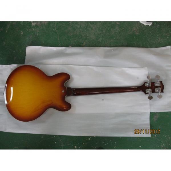 Custom Shop ES335 Vintage Electric Guitar #5 image