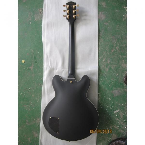 Custom Shop BB King Lucille Electric Guitar #2 image