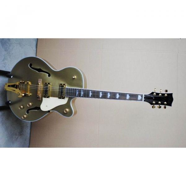 Custom Shop 6120 1959 Gretsch Gold Electric Guitar #2 image