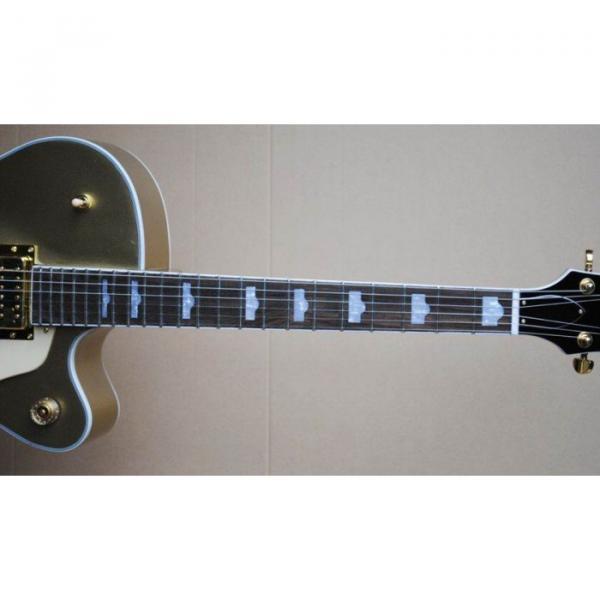 Custom Shop 6120 1959 Gretsch Gold Electric Guitar #3 image