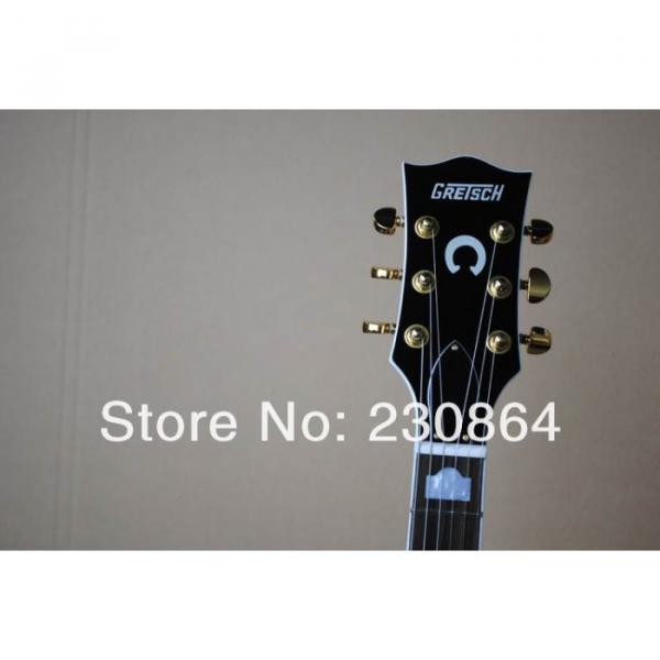 Custom Shop 6120 1959 Gretsch Gold Electric Guitar #4 image