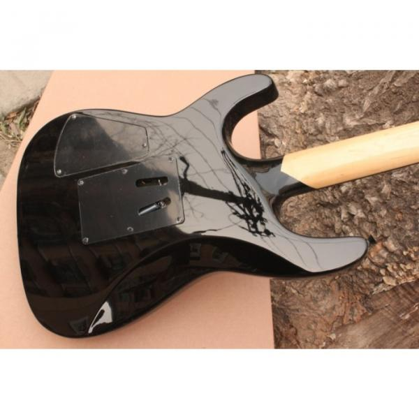 Custom Movie ESP Karloff Mummy Electric Guitar #4 image