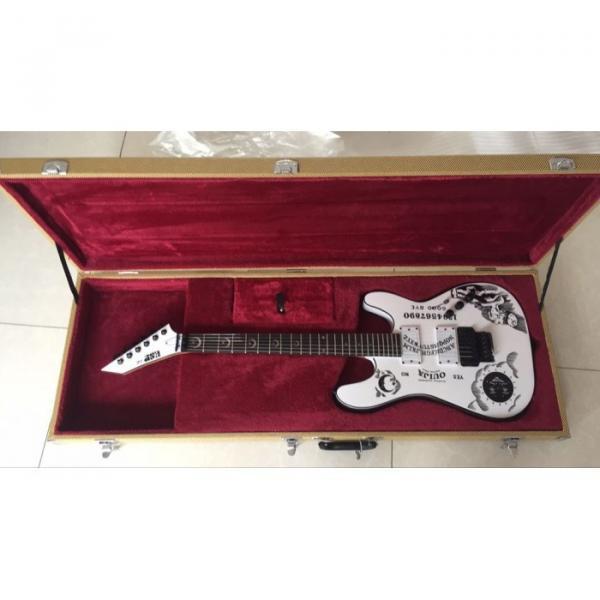 ESP KH2OUIJA Kirk Hammett Ouija Custom Electric Guitar #7 image