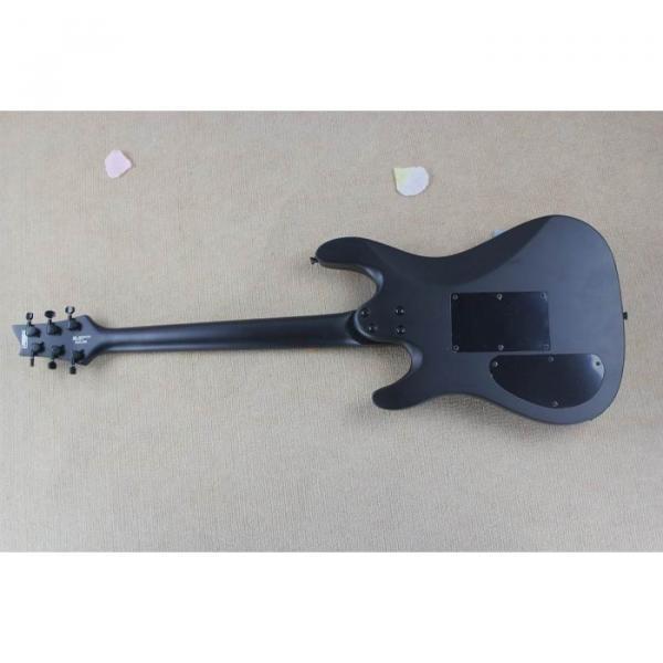 Custom Shop Cort Black Electric Guitar #3 image