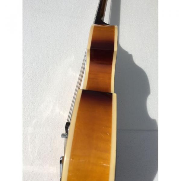 Custom Shop Hofner 500/1 Violin Bass Guitar #6 image