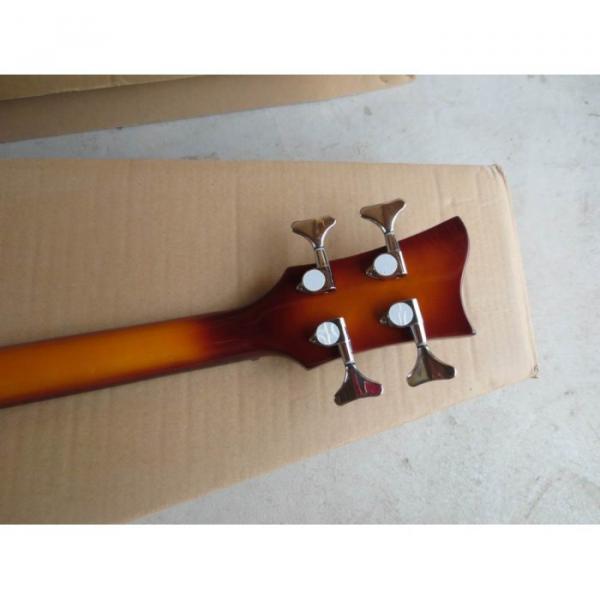 Custom Shop Vintage Hofner Electric Guitar #6 image