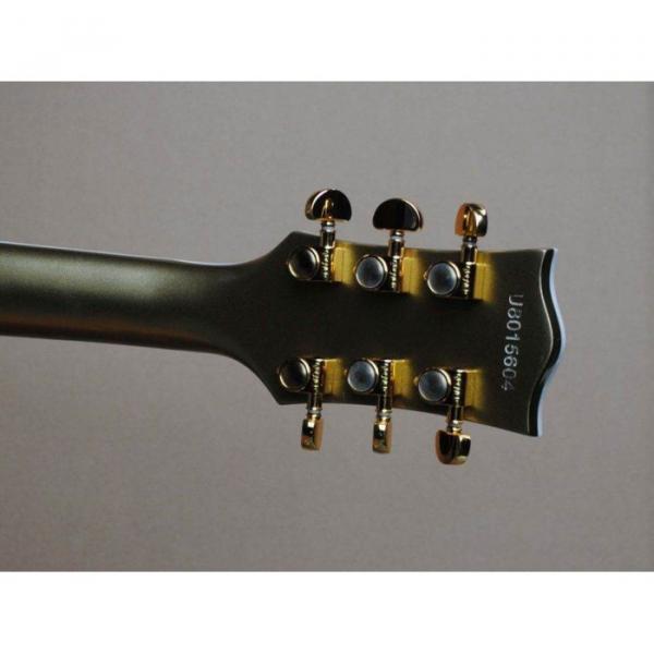 Custom Shop 6120 1959 Gretsch Gold Electric Guitar #8 image