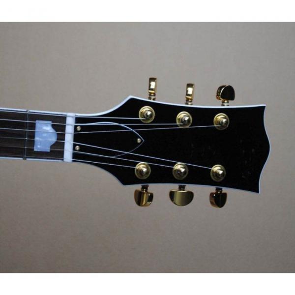 Custom Shop 6120 1959 Gretsch Gold Electric Guitar #9 image