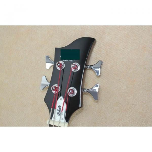 Custom Shop Hofner Vintage Electric Guitar #10 image