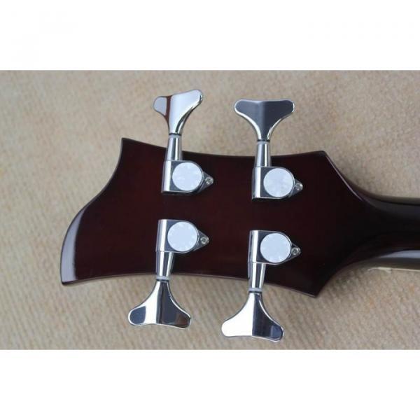 Custom Shop Hofner Vintage Electric Guitar #14 image