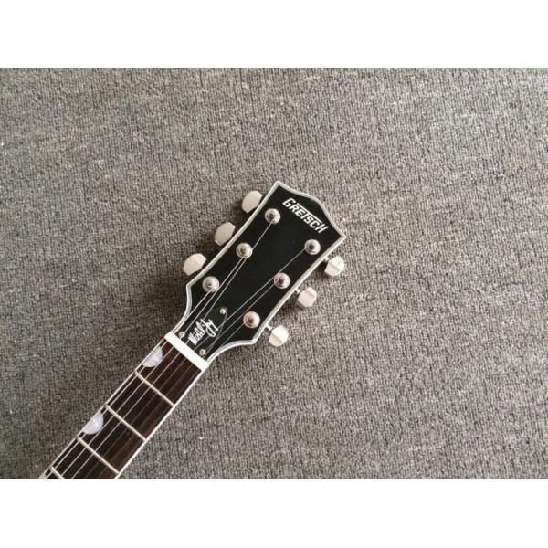 Custom Shop Ash Wood Gretsch G6131MYF Malcolm Young II Guitar #3 image