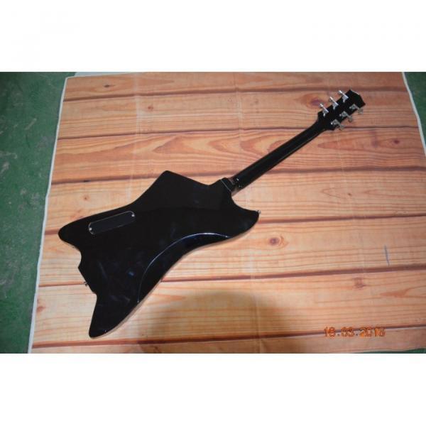 Custom Gretsch  G6199 Billy-Bo Jupiter Thunderbird Purple Electric Guitar #6 image