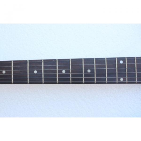 Custom Shop Jackson Black Electric Guitar #6 image