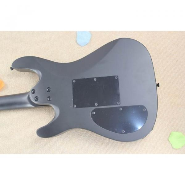 Custom Shop Cort Black Electric Guitar #6 image
