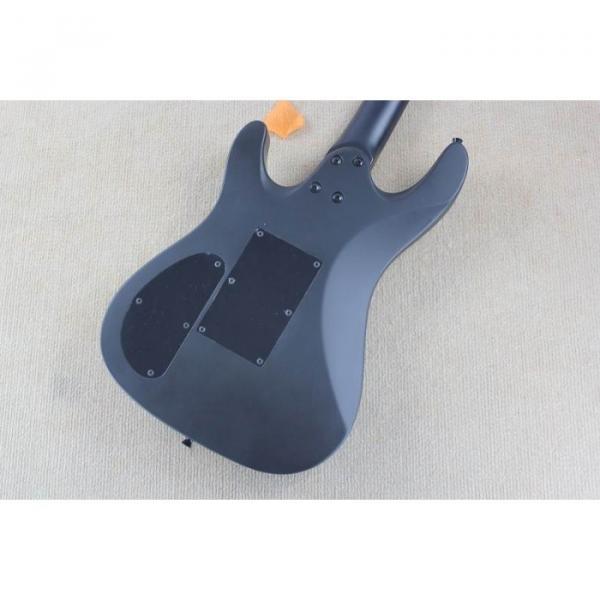 Custom Shop Cort Black Electric Guitar #13 image