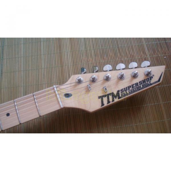 Custom TTM Super Shop Electric Guitar #6 image