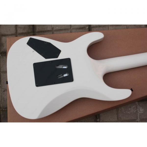 Custom Shop KH2OUIJA ESP Kirk Hammett Ouija Electric Guitar #8 image