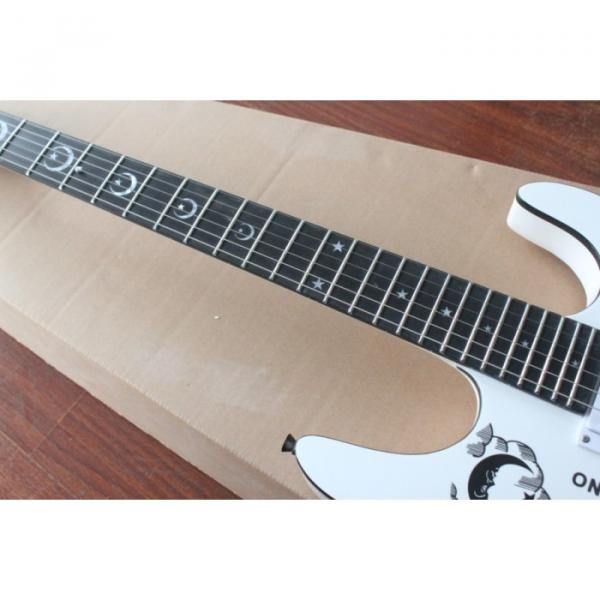 Custom Shop KH2OUIJA ESP Kirk Hammett Ouija Electric Guitar #15 image