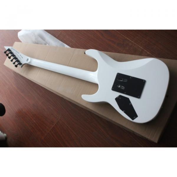 Custom Shop KH2OUIJA ESP Kirk Hammett Ouija Electric Guitar #17 image