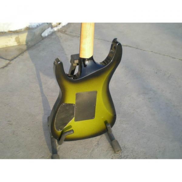 Custom Shop ESP KH2 Karloff Mummy Electric Guitar #6 image
