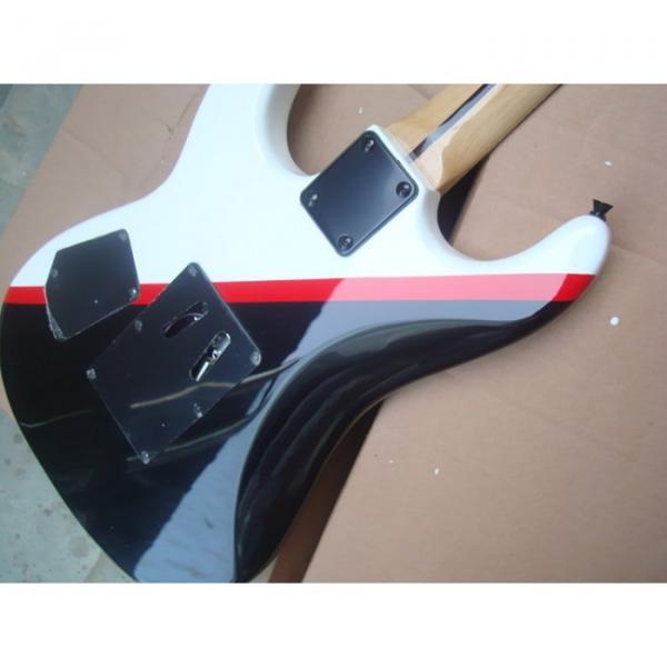 Custom Shop Charvel Warren De Martini Electric Guitar #6 image