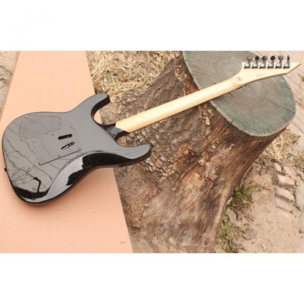 Custom Movie ESP Karloff Mummy Electric Guitar #6 image