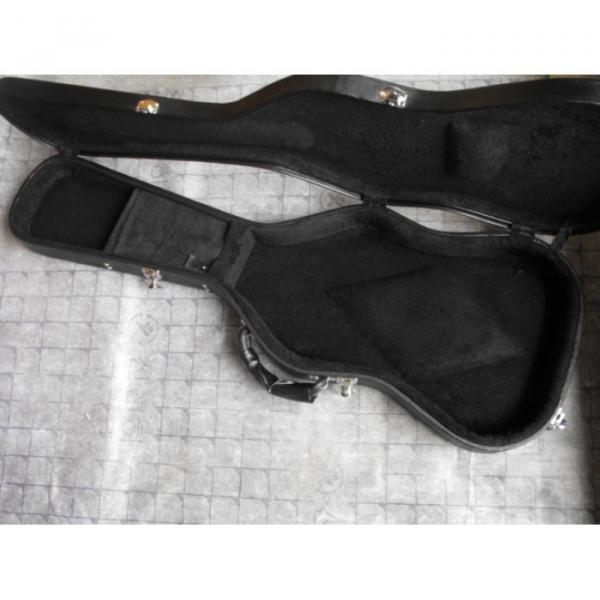 Custom Movie ESP Karloff Mummy Electric Guitar #12 image