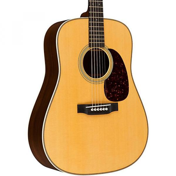 Martin Vintage Series  HD-28V Dreadnought Acoustic Guitar #1 image