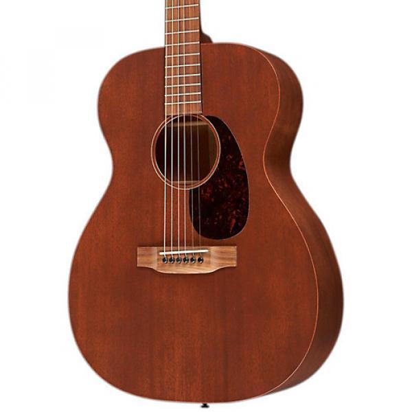 Martin 15 Series 000-15M Auditorium Acoustic Guitar #1 image