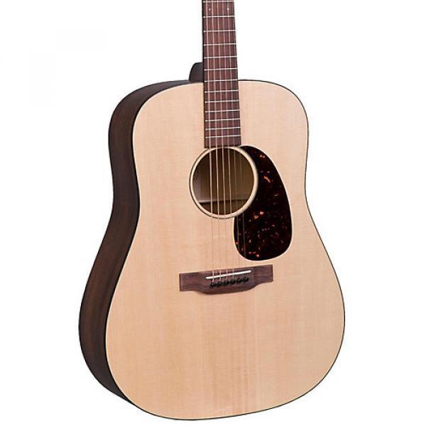 Martin D-15 Special Acoustic Guitar Natural #1 image