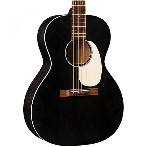 Martin 17 Series 000-17 Auditorium Acoustic Guitar Black Smoke #1 image