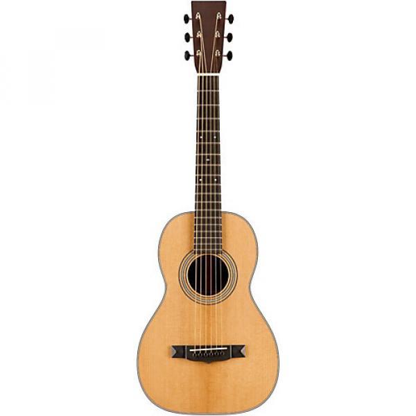 Martin Custom Century Series 5-28 Acoustic Guitar Natural #1 image