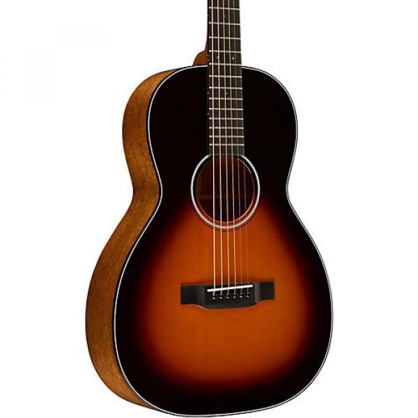 Martin Custom VTS 00-18 Acoustic Guitar Autumn Sunset Burst #1 image