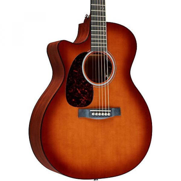 Martin Performing Artist Series GPCPA4 Shaded Top Grand Performance Left-Handed Acoustic-Electric Guitar #1 image