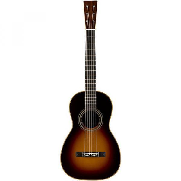 Martin Custom Size 2 Acoustic Guitar Sunburst #1 image