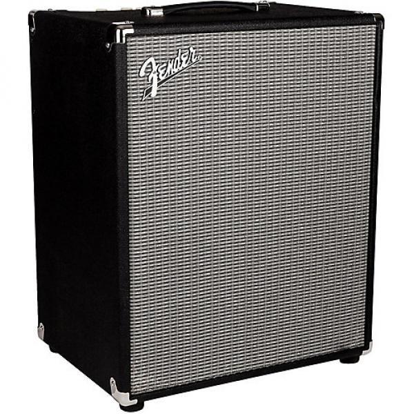 Fender Rumble 500 2x10 500W Bass Combo Amp #1 image