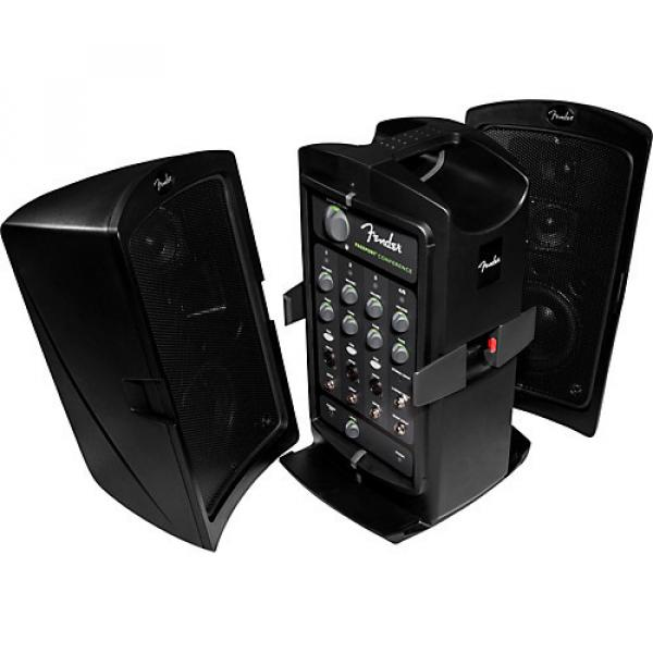 Fender Passport CONFERENCE 175W Portable PA System #1 image