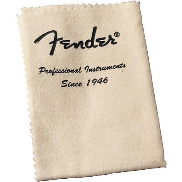 Fender Treated Polish Cloth #1 image