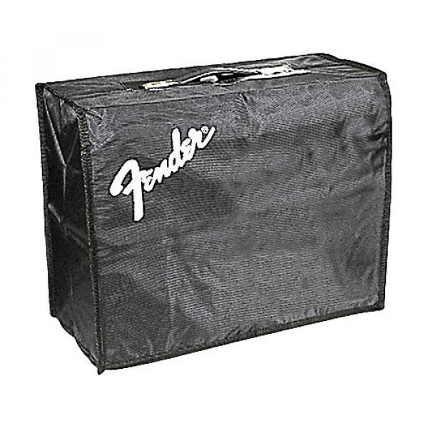 Fender Hot Rod DeVille 212 Speaker Cabinet Cover #1 image