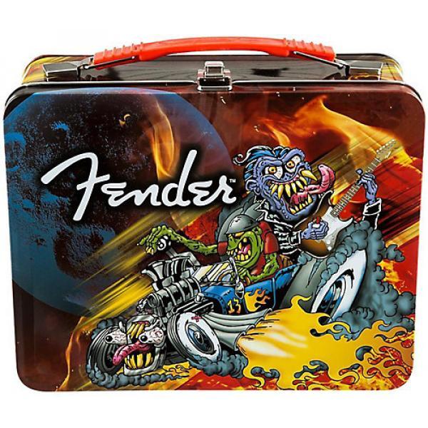 Fender Rockabilly Lunchbox #1 image