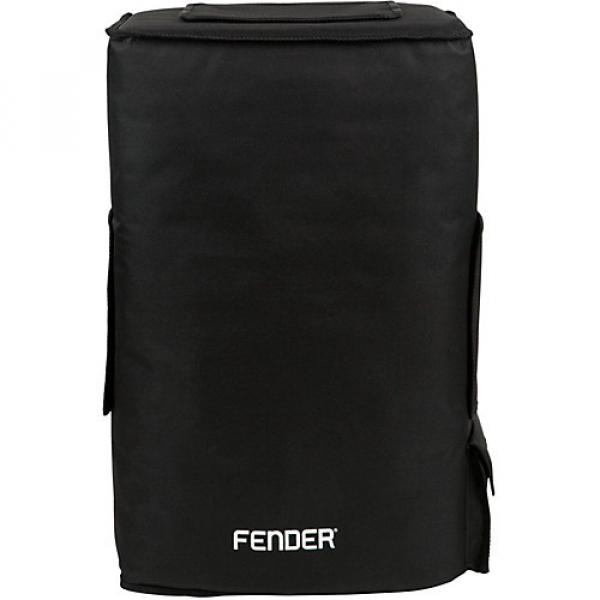 Fender Fortis 12 Powered Speaker Cover #1 image