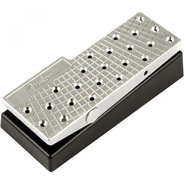 Fender FWP-1 Wah Guitar Effects Pedal #1 image