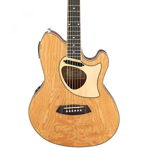 Ibanez Talman Series TCM50NT Acoustic-Electric Guitar #1 image