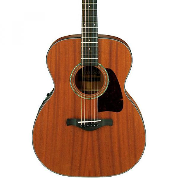 Ibanez Artwood Series AC240EOP Grand Concert Acoustic-Electric Guitar #1 image